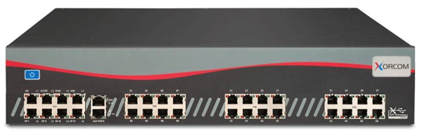 SMB IP-PBX - XR2000